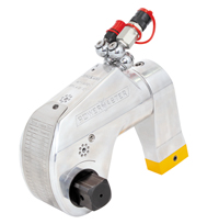 Hydraulic Torque Wrenches | Manufacturer of Torque Wrenches ...