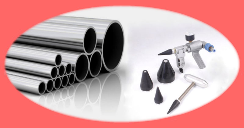Vacuum Tube Leak Tester - Tube Installation Tools - Powermaster