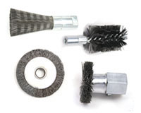 Sugar Mill Tube Cleaners / Wire Brushes